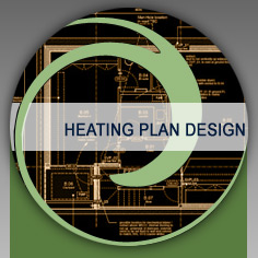 Heating Plan Design